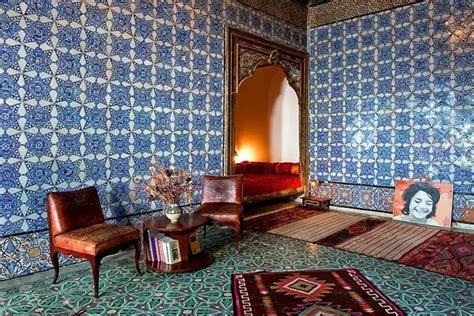 la chambre blue chambres d h 244 tes la chambre bleue tunis tunisie voyage