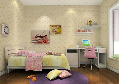 Bedroom Decorating Ideas Student Bed Rooms Colours For Student 3d House