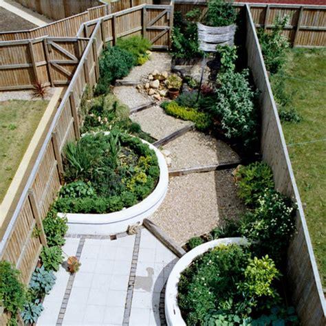 New Build Garden Ideas Ayuda Con Diseo Jardn Pequeo 33 M2 Provincia De Lleida Pgina 2 Foro De Infojardn