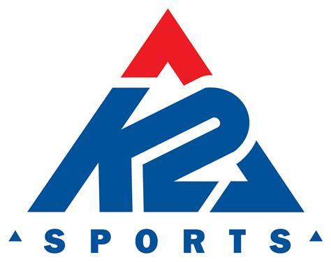 K2 Logo / Sport / Logonoid.com