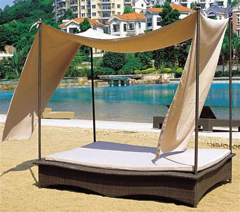 outdoor canopy beds outdoor canopy beds