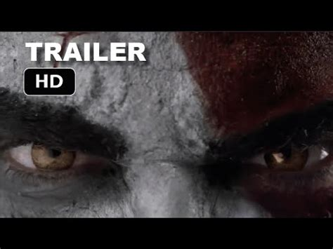 god of war the movie viyoutube god of war the beginning trailer 1 2017 movie hd