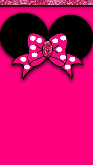 wallpaper minnie pink pink minnie mouse wallpaper minnie mickey mouse and