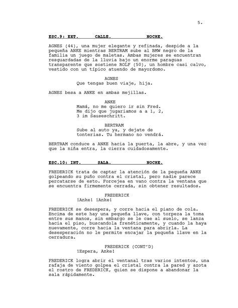 cmo escribir el guin 2 es 20 nr narraci 243 n el guion guia 3