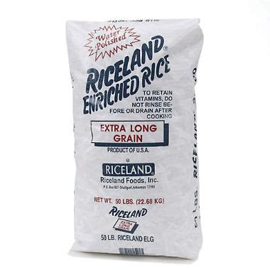 Samkim The Ultimate 50 Gr riceland grain rice 50 lbs sam s club