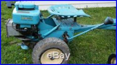 lawn boy loafer for sale 62 1962 lawnboy loafer lawnmower vintage lawn boy mower