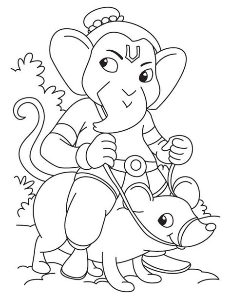drawing images for the 25 best ganesha drawing ideas on ganesha