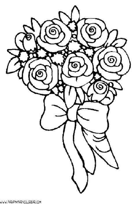 Collection of Dibujos De Rosas Para Colorear Car Interior Design ...
