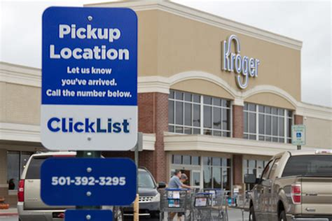 kroger hopes new shopping service clicks with customers