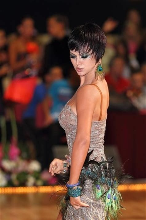 ballroom dancing short hair 1000 images about ballroom hairstyles on pinterest updo