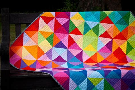 7 free quarter quilt patterns