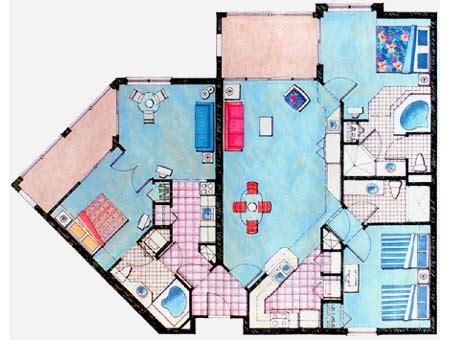 dezzy arnez summer bay resort orlando floor plan 100 summer bay