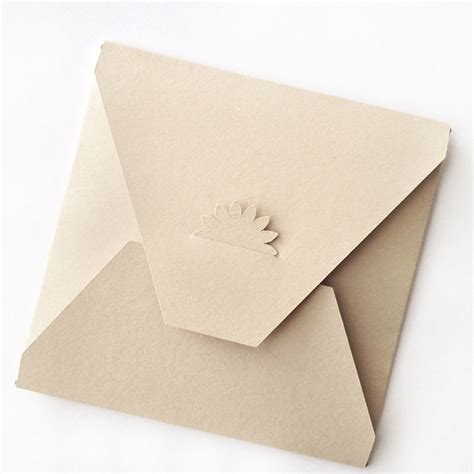 make own envelope create your own stationery flower power envelopes blogher