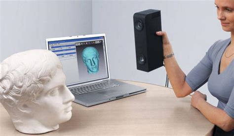 3d scanning is 3d scanning an underutilised of technology