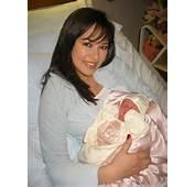 Ruffa Gives Birth To Venicia Loran Bektas