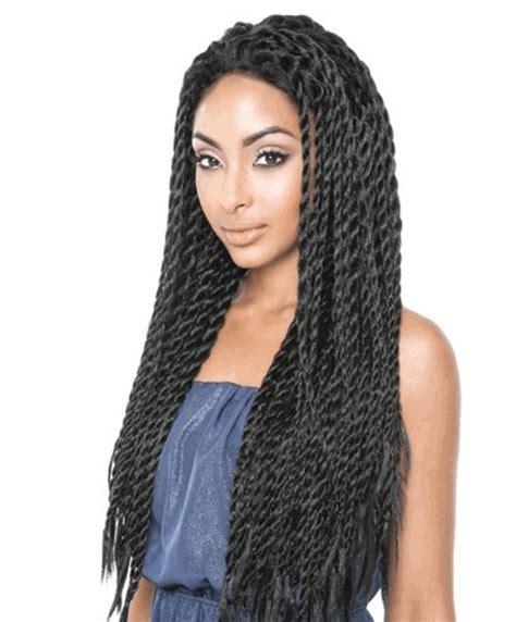 singular twist how style singular twist afro kinky braids red carpet