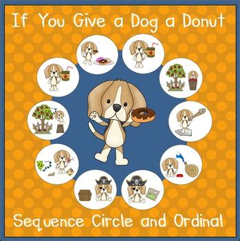 if you give a a donut if you give a a donut sequencing activities by liv to teach