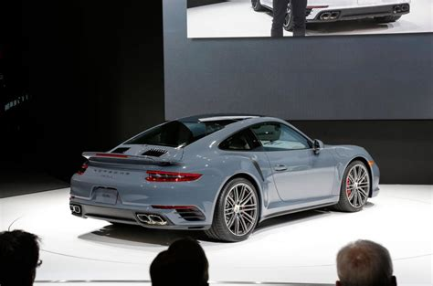 porsche 911 turbo s for sale uk 2016 porsche 911 turbo and turbo s revealed autocar