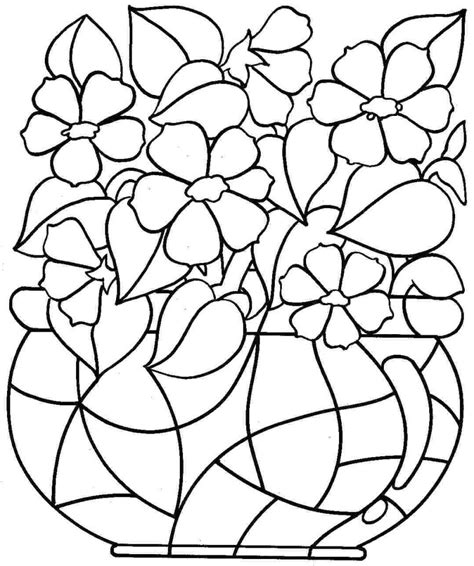 innovation inspiration flower coloring pages free