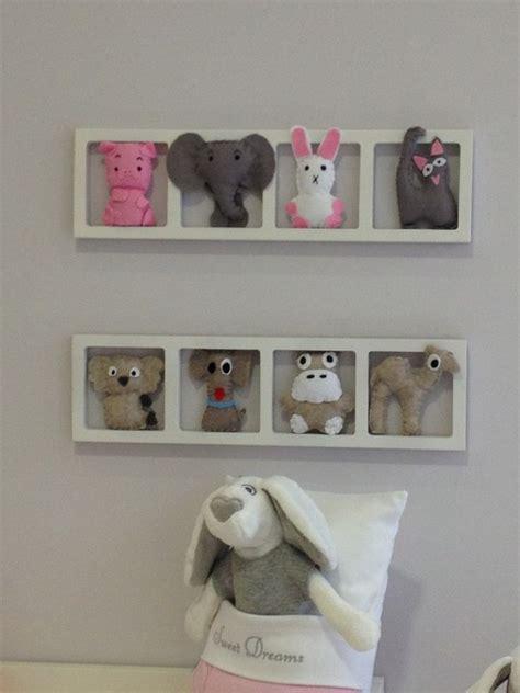 cuadro decorado habitacion de bebes como organizar la