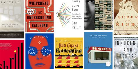 greatest books 25 best books to read 2016 new and notable books to