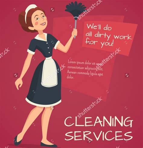 cleaning advertisement template house cleaning flyers template 11 documents in