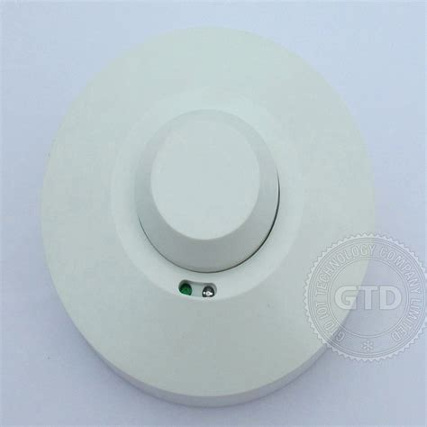 ceiling mount motion sensor 220vac 5 8ghz hf system motion
