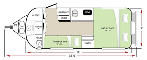 design your own travel trailer floor plan legacy elite travel trailer oliver travel trailers autos