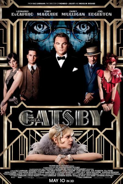 the great gatsby 2013 films of distinction pinterest the great gatsby 2013 comingsoon net