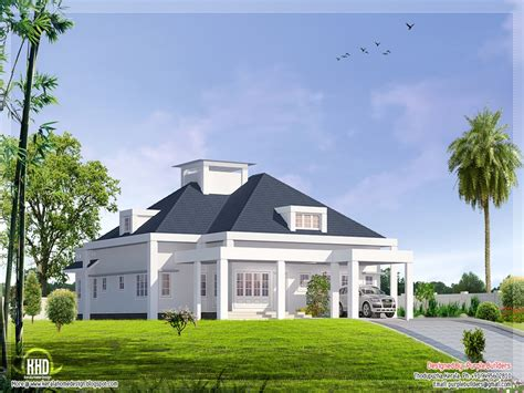 bungalow house plans with wrap around porch single floor bungalow house design single floor house