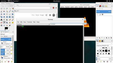 freebsd ports collection index the freebsd project freebsd gnome project screenshots