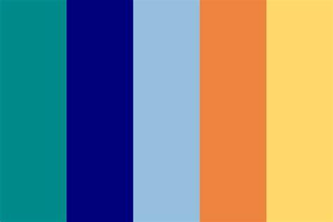 computer color themes 90s computer color palette