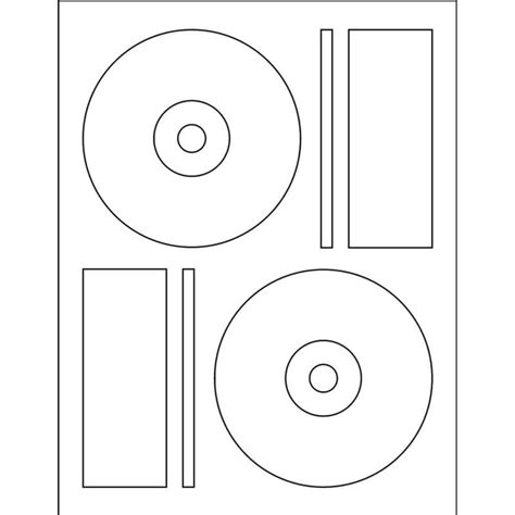 cd insert template gse bookbinder co