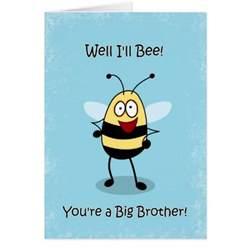congratulations big bumble bee card zazzle