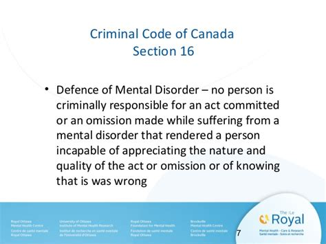 section 16 mental health act when mental illness leads to crime stigma and recovery