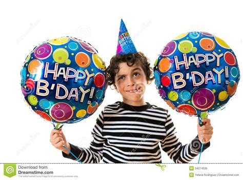 party themes weird child weird facial expression during his birthday party