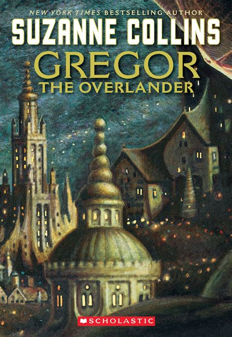 brink book one of the spark city series volume 1 books mg book review gregor the overlander underland