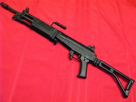 the israeli assault rifle machine gun galil arm rifle galil imi action arms galil arm 223 israeli assault rifle