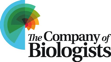 in the company of corporate branding the company of biologists