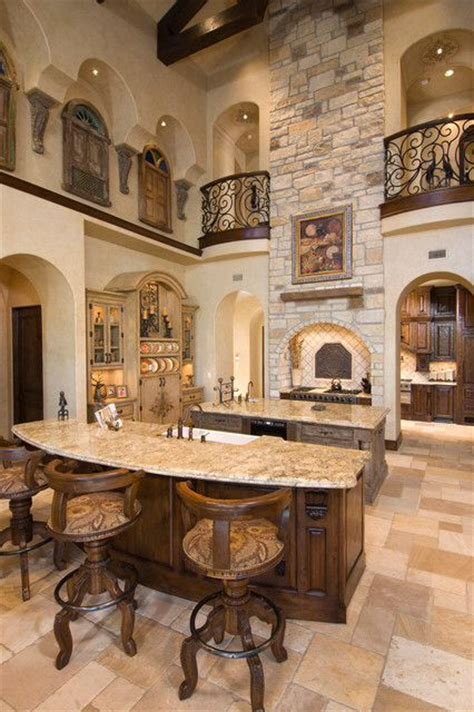 Tuscan Kitchen by Beautiful Tuscan Kitchen Kitchen Beautiful
