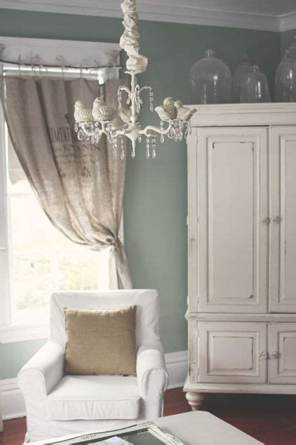 burlap curtains dreamy whites and watery hues ralph s faded silk http www houzz
