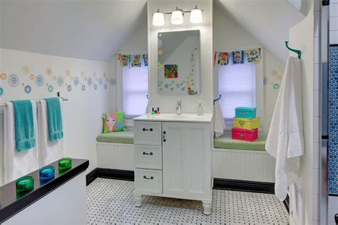 teen bathroom pics super cute teen bath montclair by tracey stephens