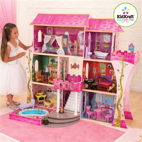 kidkraft dolls house uk doll house costco 28 images disney 174 snowflake mansion available at costco