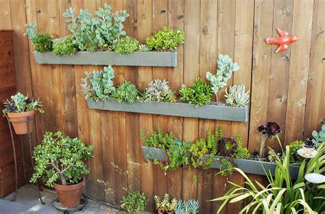 Vertical Garden The Block Vertical Garden Diy Numi Tea Garden