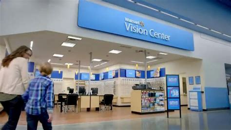 walmart visio center walmart vision center tv commercial boys really need to