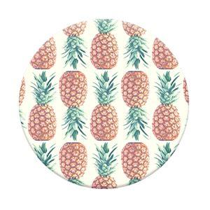 Nature Duvet Cover Pineapple Popsocket Imaginate Decor