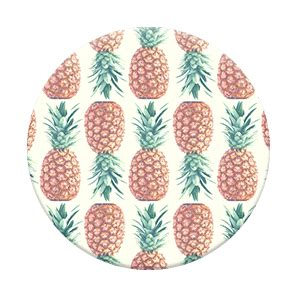 Bird Bedding Pineapple Popsocket Imaginate Decor