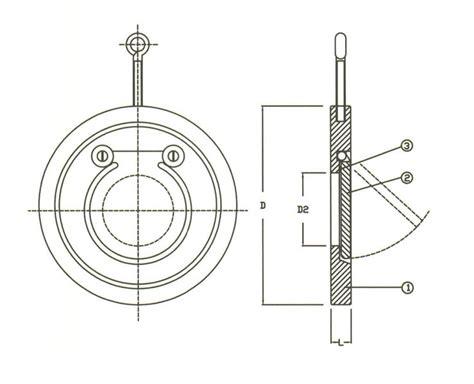 swing wafer check valve pn 16 swing check valves wafer style short bronze valve