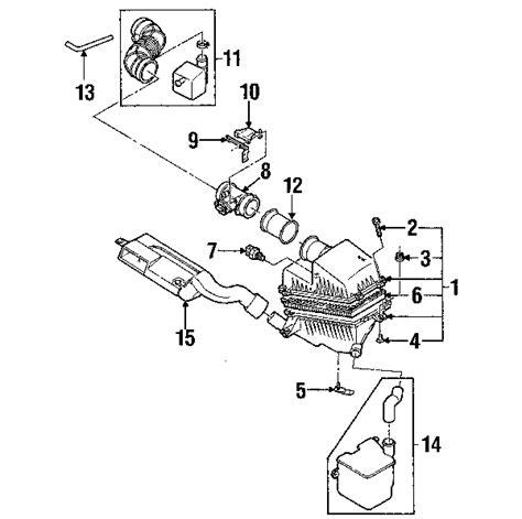 kia spectra engine diagram parts 174 kia spectra engine parts oem parts