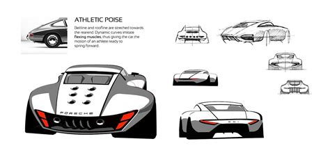 porsche 901 concept this porsche 901 concept will leave you drooling